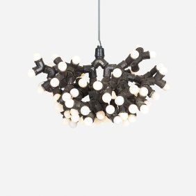 Irving Harper Chandelier