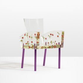 Shiro Kuramata, Miss Blanche Chair