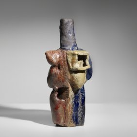 Peter Voulkos, Untitled