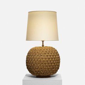 Selected By Samuel Marx, Table Lamp