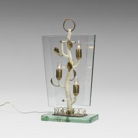 Pietro Chiesa, Table Lamp
