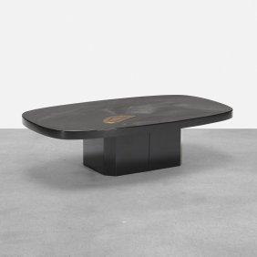 Jean Claude Dresse, Coffee Table