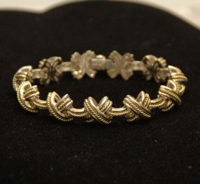 Vintage Tiffany And Co Bracelet