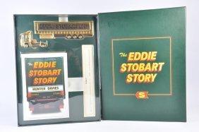 Corgi Eddie Stobart Story Set. M In E Box.