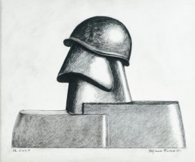 Mino Rosso - Dux, 1934