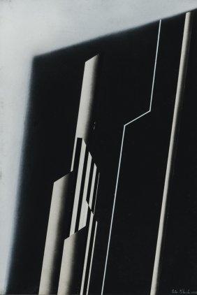 Pietro Melecchi - Untitled, 1985