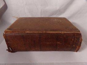 Antique Book 1873-historie De France-by Victor Durum