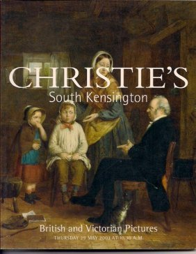 Christies South Kensington British & Victorian Catalog