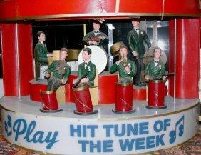 Chicago Band Box