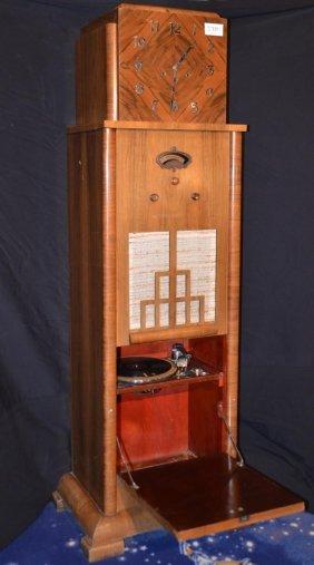 Rare Echo Phone Super-heterodyne Music Tower