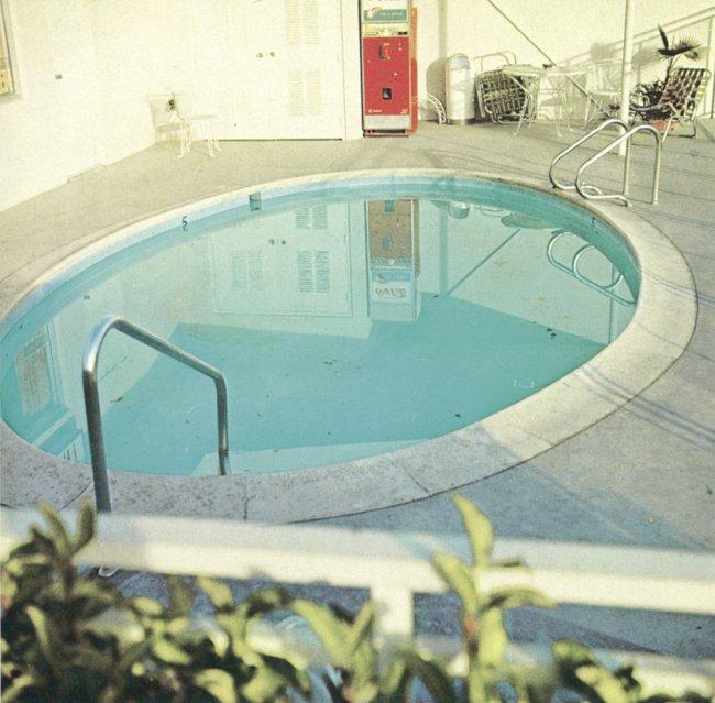 4644 Ruscha Edward Nine Swimming Pools And A Broken Lot 4644