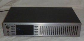 Audio Control C-101 Series Iii Equalizer