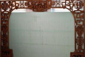 Three Great Nineteenth Century Golden Eagle Door