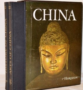 It Describes A Set Of Two Hardcover Chinese