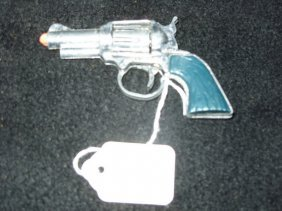 MINI ZEE TOYS RANGER TOY GUN