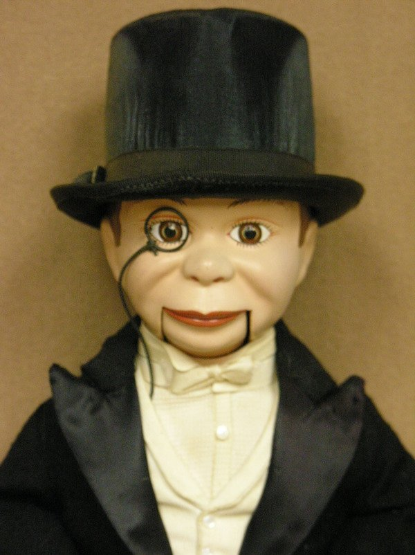 Charlie McCarthy net worth salary