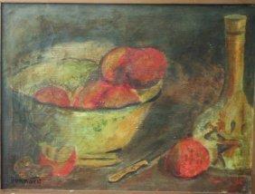 Pierre Bonnard - Oil On Canvas (attrib) - 47 X 38cm
