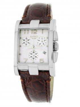 Roberto Bianci Swiss Chronograph Men's Bianci Watch