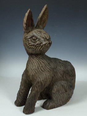Large Rabbit
