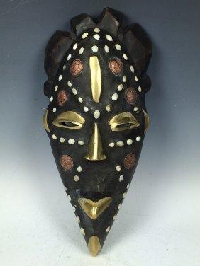 Tika Mask