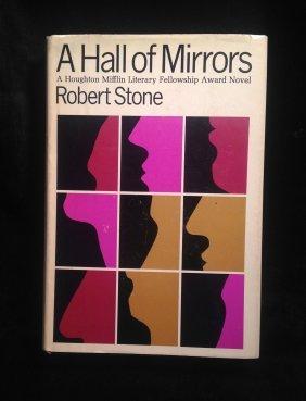 Stone, Robert