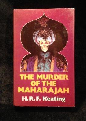 Keating, H.r.f.