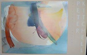 Paul Kitchelle - Abstract Ii Liquidation 2 For 1