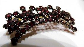 Jon David Birmingham Repurposed Comb Jewelry Designer