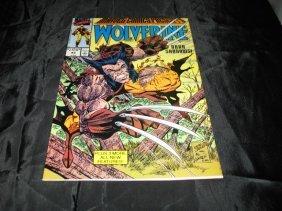 Marvel Comics Presents (1st Series) #43