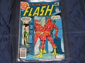 The Flash (1st Series) #271