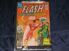 The Flash (1st Series) #293