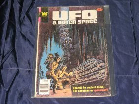 Ufo & Outer Space #19