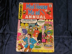 Archie's Madhouse #7
