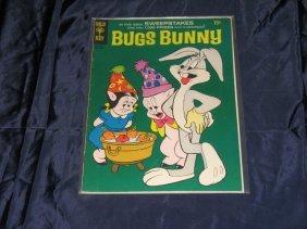 Bugs Bunny (gold Key) #126
