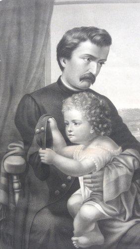The Empty Sleeve, 1866