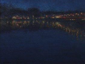 Michael Budden, Lights Of New Hope