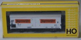 Herkat Modellbahn-zubehor Ho Scale 1311 Jagermeister