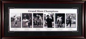 Grand Slam Champions