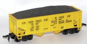 Plastic Ho Scale Transfesa Interfrigo Refrigerated