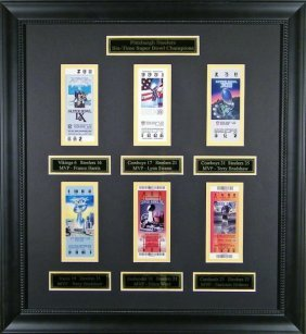 Steelers Six Time Super Bowl