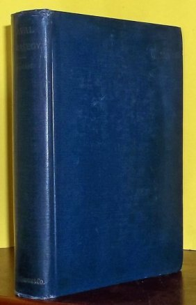 Antique 1911 Hardcover Mahan's Naval Strategy