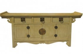 Baker Furniture Company Hollywood Regency Chinese