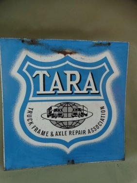 T.a.r.a. Sign 1960-70s