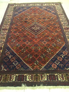 Persian Joshagan Carpet