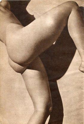 Schall, Roger - Assia Granatouroff - Nude
