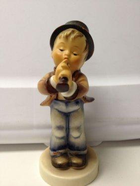 Goebel W. Germany Hummel Serenade 1960-1963 Figurine
