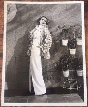 Dolores Del Rio - Original 1930's Key Still Photo -