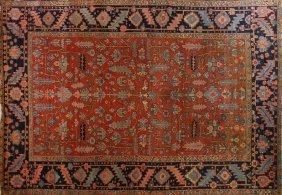 Persian Serapi Rug