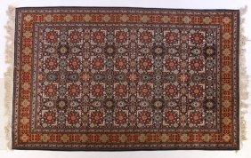 Room Size Persian Hamadan Rug
