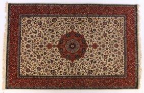 Room Size Persian Nain Rug